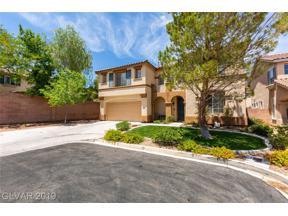 Property for sale at 10290 Hammerschmidt Court, Las Vegas,  Nevada 89135