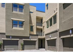 Property for sale at 11270 HIDDEN PEAK Avenue 206, Las Vegas,  Nevada 89135