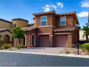Property for sale at 52 Honors Course Drive, Las Vegas,  Nevada 89148