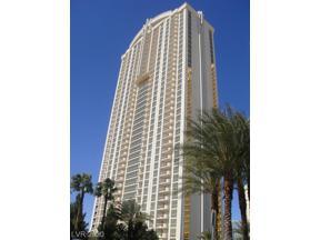 Property for sale at 145 E Harmon Avenue 2907, Las Vegas,  Nevada 89109