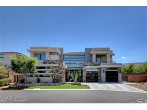 Property for sale at 51 GLADE HOLLOW Drive, Las Vegas,  Nevada 89135