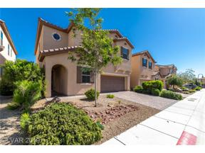 Property for sale at 272 Windmill Croft Drive, Las Vegas,  Nevada 89148