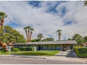 Property for sale at 2613 Mason Avenue, Las Vegas,  Nevada 89102