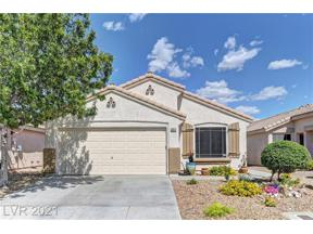 Property for sale at 10974 Tionesta Court, Las Vegas,  Nevada 89141