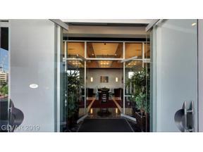 Property for sale at 211 East Flamingo Road Unit: 410, Las Vegas,  Nevada 89169