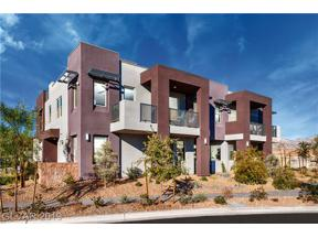 Property for sale at 1254 Venue Street Unit: 101, Las Vegas,  Nevada 89135