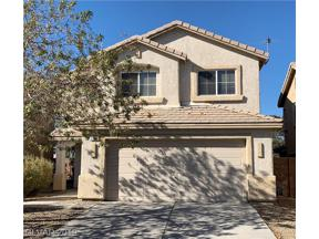 Property for sale at 1117 Autumn Blossom Street, Henderson,  Nevada 89052