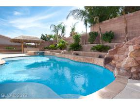 Property for sale at 382 Otsego Court, Henderson,  Nevada 89012