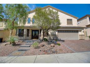 Property for sale at 2508 SKIPPERS COVE Avenue, Henderson,  Nevada 89052