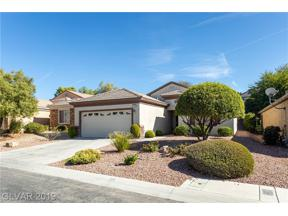 Property for sale at 2539 Stardust Valley Drive, Henderson,  Nevada 89044