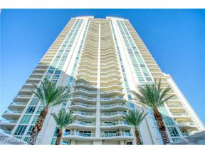 Property for sale at 2747 Paradise Road Unit: 1602, Las Vegas,  Nevada 89109