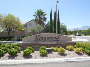 Property for sale at 1005 Ambrosia Drive, Las Vegas,  Nevada 89138