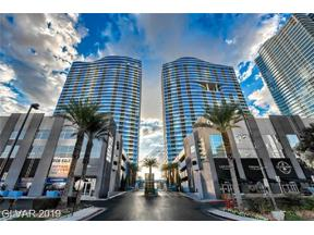 Property for sale at 4575 Dean Martin Dr Drive Unit: 1105, Las Vegas,  Nevada 89103