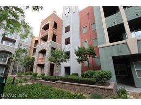 Property for sale at 26 Serene Avenue Unit: 108, Las Vegas,  Nevada 89123