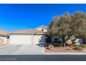 Property for sale at 8368 Jeremiahs Lodge Avenue, Las Vegas,  Nevada 89131