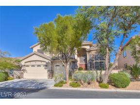 Property for sale at 10628 PORTA ROMANA Court, Las Vegas,  Nevada 89141