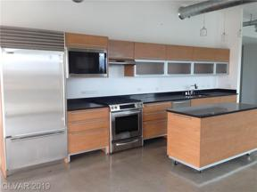 Property for sale at 200 Hoover Avenue Unit: 1413, Las Vegas,  Nevada 89101
