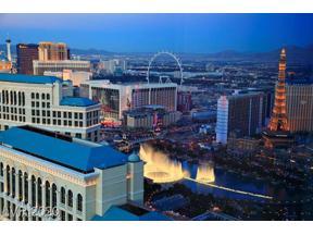 Property for sale at 2600 Harmon Avenue 25026, Las Vegas,  Nevada 89158