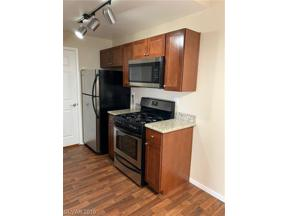 Property for sale at 2120 Ramrod Avenue Unit: 1026, Henderson,  Nevada 89014