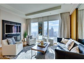 Property for sale at 3750 Las Vegas Boulevard Unit: 3002, Las Vegas,  Nevada 89158