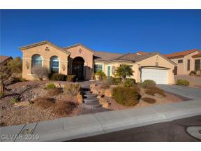 Property for sale at 2880 Foxtail Creek Avenue, Henderson,  Nevada 89052