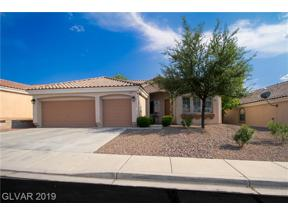 Property for sale at 2157 Arpeggio Avenue, Henderson,  Nevada 89052