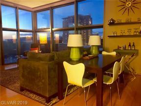 Property for sale at 353 East Bonneville Avenue Unit: 1001, Las Vegas,  Nevada 89101