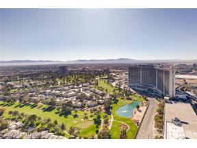 Property for sale at 322 Karen Avenue Unit: 4002, Las Vegas,  Nevada 89109
