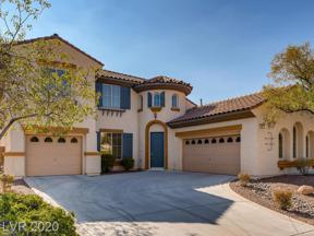 Property for sale at 890 Armandito Drive, Las Vegas,  Nevada 89138