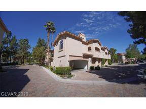 Property for sale at 2050 Warm Springs Road Unit: 4023, Henderson,  Nevada 89014