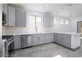 Property for sale at 2127 Sun Cliffs St Street, Las Vegas,  Nevada 89134