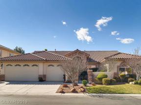 Property for sale at 10647 San Bellacova Court, Las Vegas,  Nevada 89141