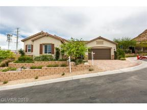 Property for sale at 11118 Mount Cass Street, Las Vegas,  Nevada 89141