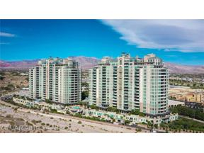 Property for sale at 9101 Alta Drive Unit: 502, Las Vegas,  Nevada 89145