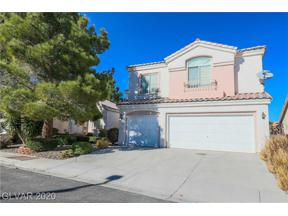 Property for sale at 9208 Evergreen Canyon Drive, Las Vegas,  Nevada 89134