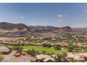 Property for sale at 24 Cerchio Alto, Henderson,  Nevada 89011