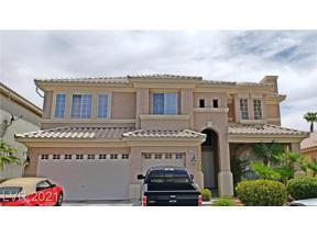 Property for sale at 4832 Stavanger Lane, Las Vegas,  Nevada 89147