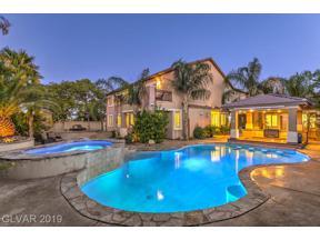Property for sale at 3952 Jemez Pueblo Avenue, Las Vegas,  Nevada 89118