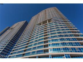 Property for sale at 4575 Dean Martin Drive Unit: 2801, Las Vegas,  Nevada 89103