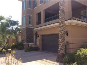 Property for sale at 75 Luce Del Sole 2, Henderson,  Nevada 89011