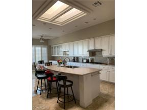 Property for sale at 2664 Riceville Drive, Henderson,  Nevada 89052