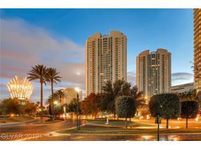 Property for sale at 2877 Paradise Road Unit: 1604, Las Vegas,  Nevada 89109