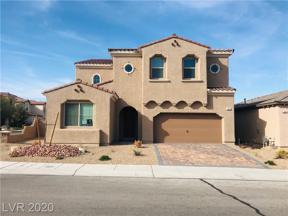 Property for sale at 22 Sloping Green Drive, Las Vegas,  Nevada 89148