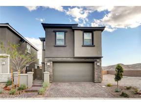 Property for sale at 12540 Lylan Ridge Street, Las Vegas,  Nevada 89138