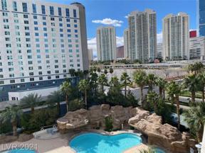 Property for sale at 322 Karen Avenue 506, Las Vegas,  Nevada 89109