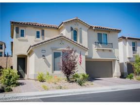 Property for sale at 4631 Eagle Nest Peak Street, Las Vegas,  Nevada 89129