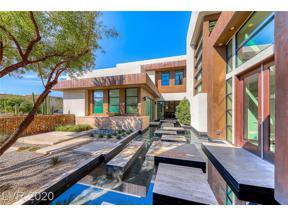 Property for sale at 2800 Via Tazzoli, Henderson,  Nevada 89052