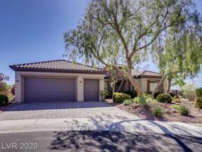 Property for sale at 2386 Rosendale Village, Henderson,  Nevada 89052