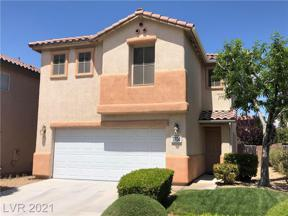 Property for sale at 3704 Sesto Court, Las Vegas,  Nevada 89141