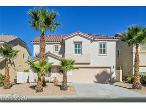 Property for sale at 140 Rancho Maria Street, Las Vegas,  Nevada 89148